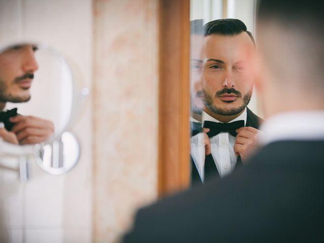 Il matrimonio di Claudio e Ilaria a Rezzato, Brescia 10