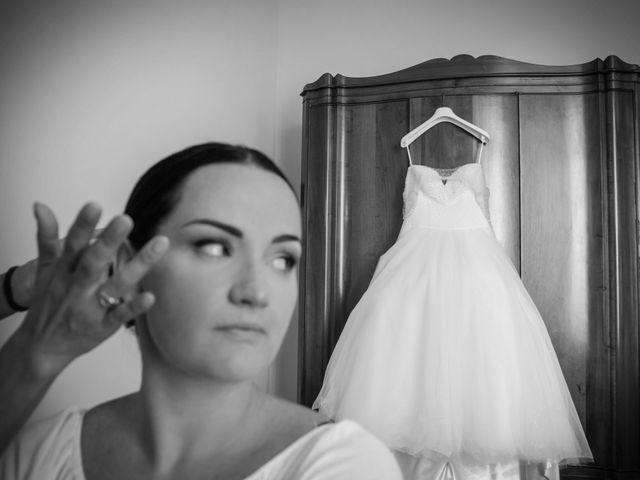 Il matrimonio di Claudio e Ilaria a Rezzato, Brescia 13