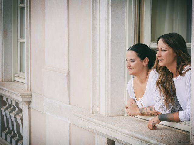 Il matrimonio di Claudio e Ilaria a Rezzato, Brescia 14