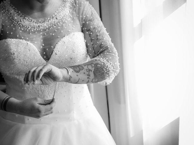 Il matrimonio di Claudio e Ilaria a Rezzato, Brescia 19