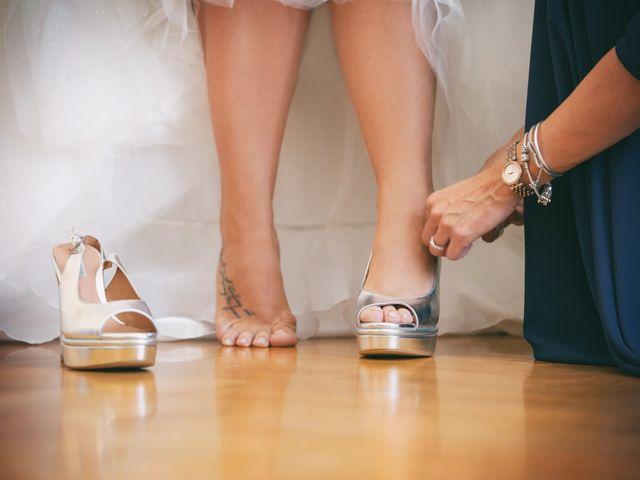 Il matrimonio di Claudio e Ilaria a Rezzato, Brescia 20