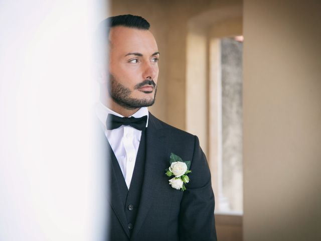 Il matrimonio di Claudio e Ilaria a Rezzato, Brescia 22