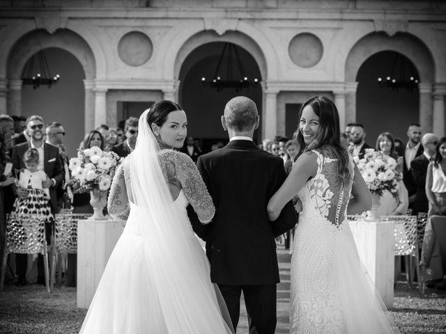 Il matrimonio di Claudio e Ilaria a Rezzato, Brescia 23