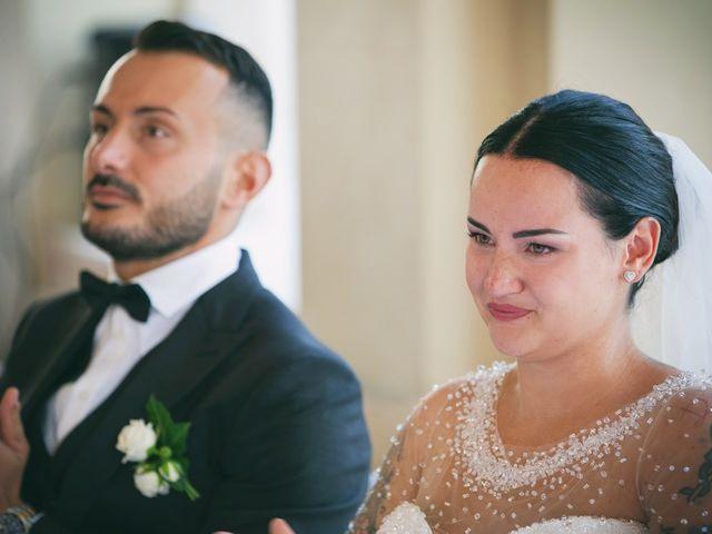 Il matrimonio di Claudio e Ilaria a Rezzato, Brescia 26