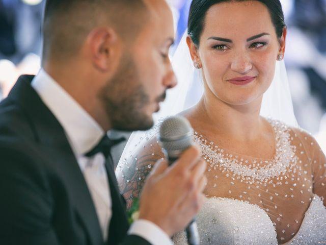 Il matrimonio di Claudio e Ilaria a Rezzato, Brescia 28