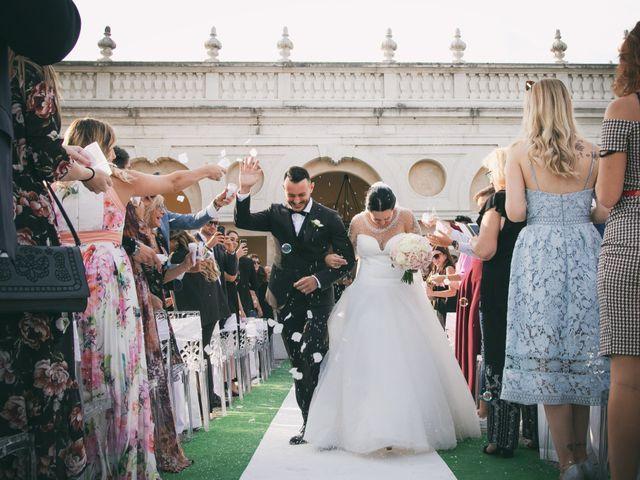 Il matrimonio di Claudio e Ilaria a Rezzato, Brescia 29