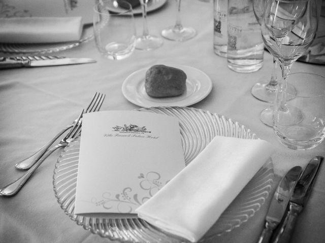 Il matrimonio di Claudio e Ilaria a Rezzato, Brescia 37
