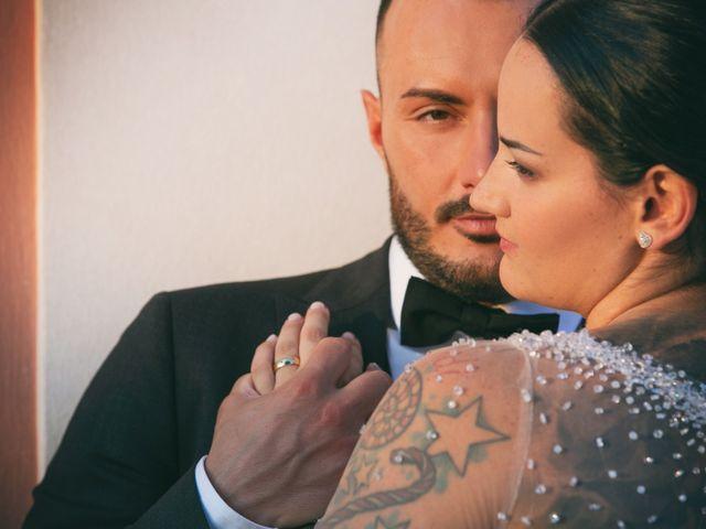 Il matrimonio di Claudio e Ilaria a Rezzato, Brescia 42