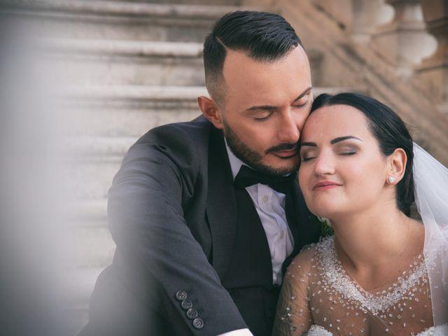 Il matrimonio di Claudio e Ilaria a Rezzato, Brescia 44