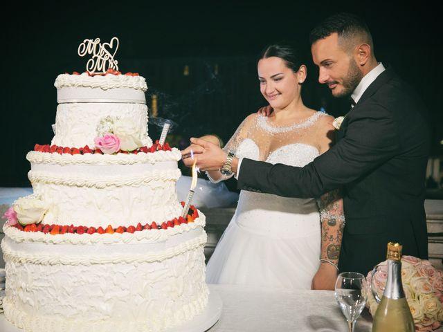 Il matrimonio di Claudio e Ilaria a Rezzato, Brescia 47