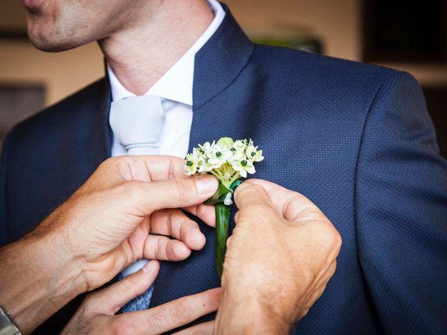 Il matrimonio di Paola e Enrico a Casto, Brescia 9