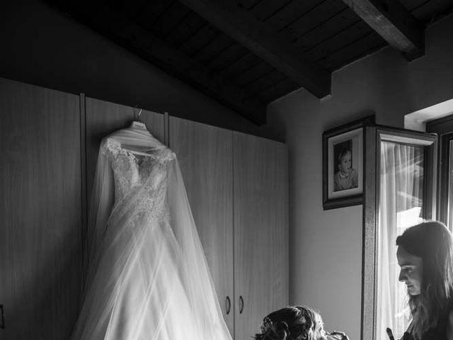 Il matrimonio di Paola e Enrico a Casto, Brescia 18