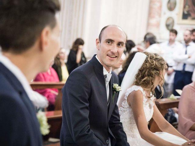 Il matrimonio di Paola e Enrico a Casto, Brescia 38