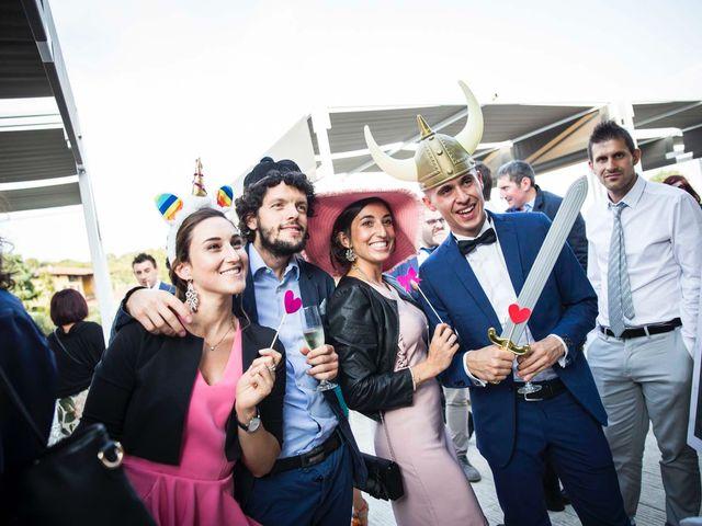 Il matrimonio di Paola e Enrico a Casto, Brescia 55