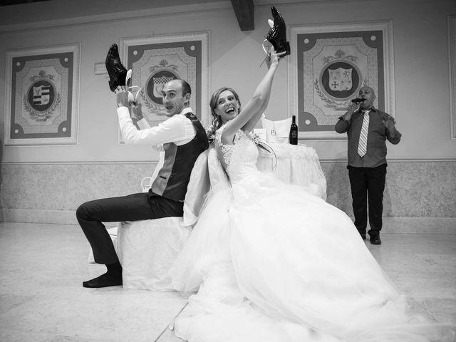 Il matrimonio di Paola e Enrico a Casto, Brescia 61