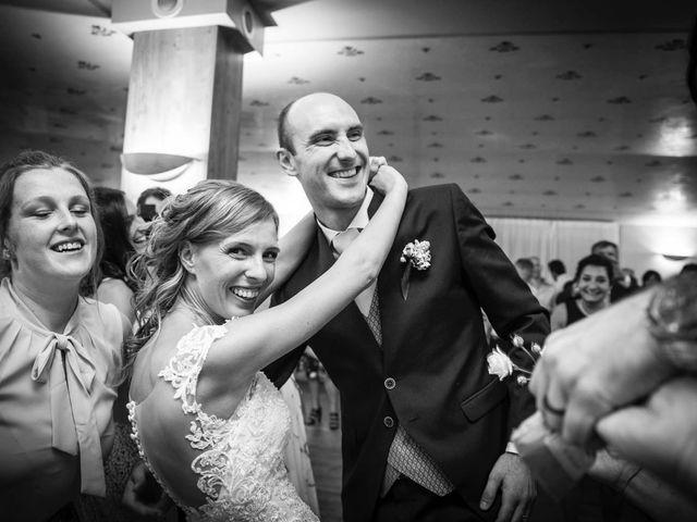 Il matrimonio di Paola e Enrico a Casto, Brescia 70