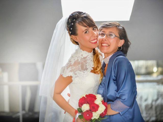 Il matrimonio di Giacomo e Irene a Carmignano, Prato 16