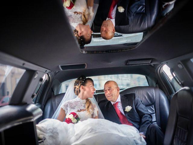 Il matrimonio di Giacomo e Irene a Carmignano, Prato 37