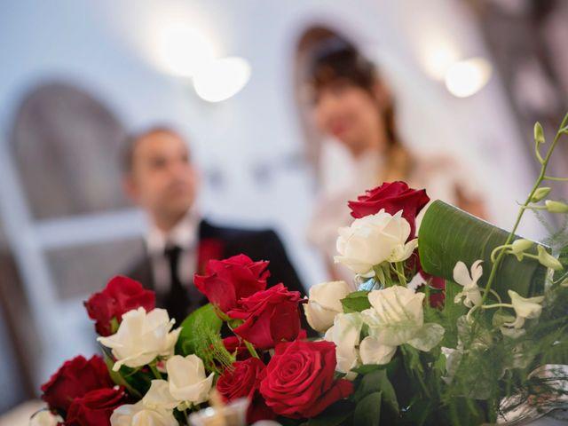 Il matrimonio di Giacomo e Irene a Carmignano, Prato 54
