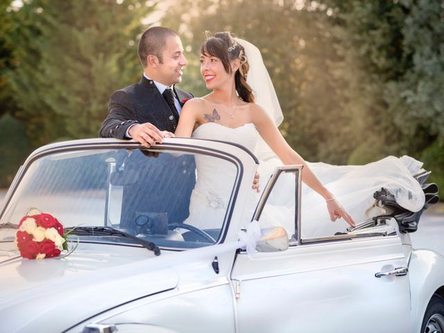 Il matrimonio di Giacomo e Irene a Carmignano, Prato 69
