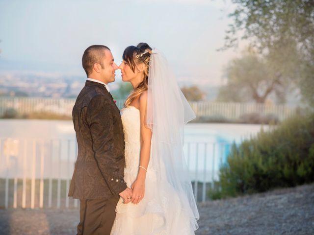 Il matrimonio di Giacomo e Irene a Carmignano, Prato 78