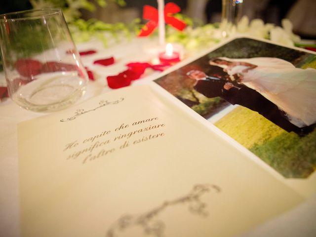 Il matrimonio di Giacomo e Irene a Carmignano, Prato 91