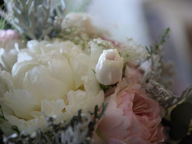 Il matrimonio di Marco e Gaia a Oggiono, Lecco 7
