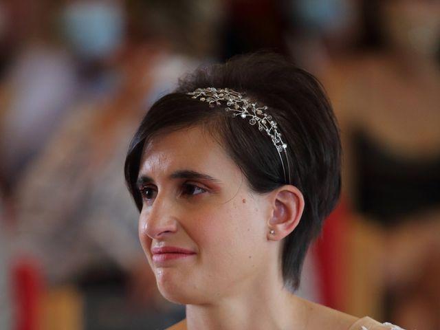 Il matrimonio di Marco e Gaia a Oggiono, Lecco 28
