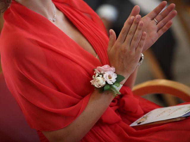 Il matrimonio di Marco e Gaia a Oggiono, Lecco 29