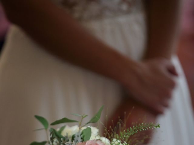 Il matrimonio di Marco e Gaia a Oggiono, Lecco 31