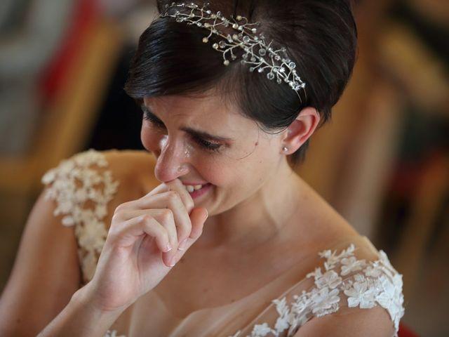 Il matrimonio di Marco e Gaia a Oggiono, Lecco 35
