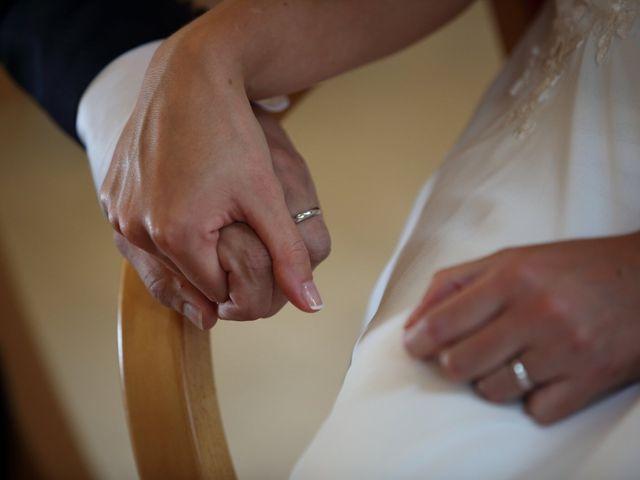 Il matrimonio di Marco e Gaia a Oggiono, Lecco 37