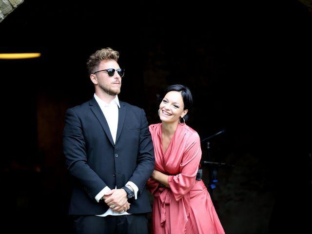Il matrimonio di Marco e Gaia a Oggiono, Lecco 41