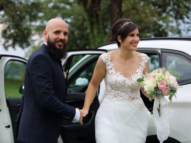 Il matrimonio di Marco e Gaia a Oggiono, Lecco 45
