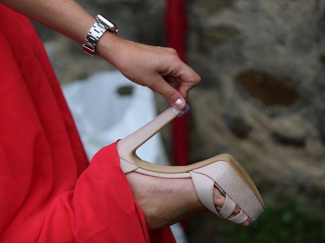Il matrimonio di Marco e Gaia a Oggiono, Lecco 52