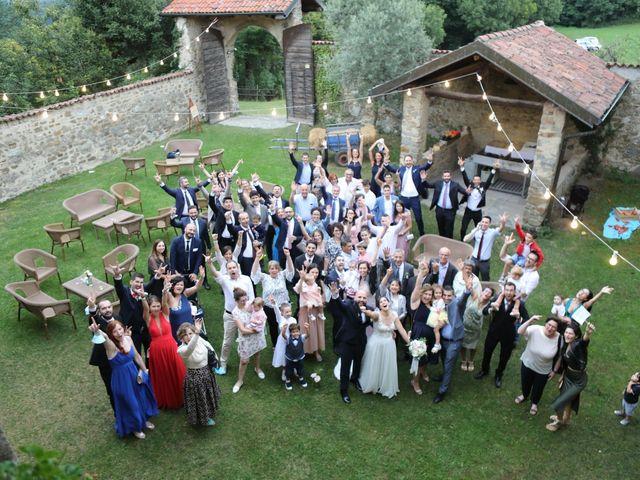 Il matrimonio di Marco e Gaia a Oggiono, Lecco 61