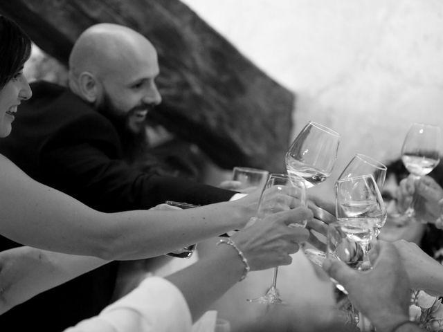 Il matrimonio di Marco e Gaia a Oggiono, Lecco 64