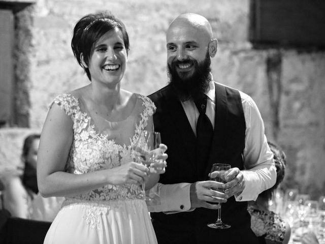 Il matrimonio di Marco e Gaia a Oggiono, Lecco 65