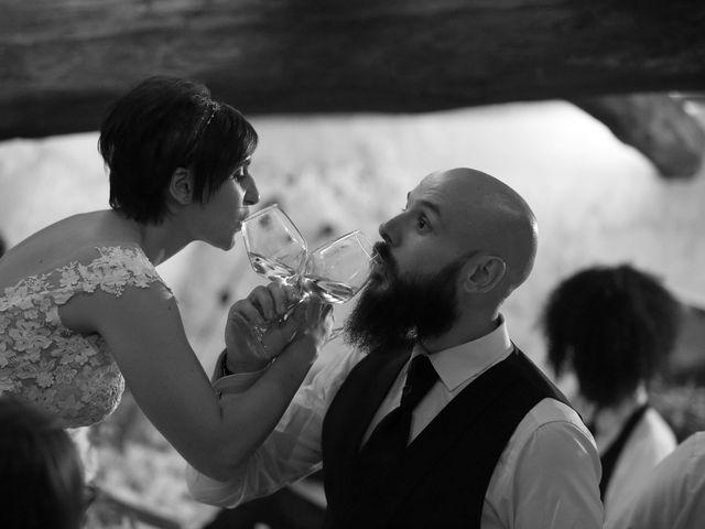 Il matrimonio di Marco e Gaia a Oggiono, Lecco 66