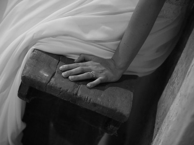 Il matrimonio di Marco e Gaia a Oggiono, Lecco 68