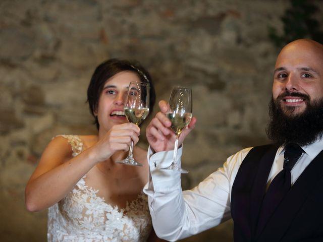 Il matrimonio di Marco e Gaia a Oggiono, Lecco 69