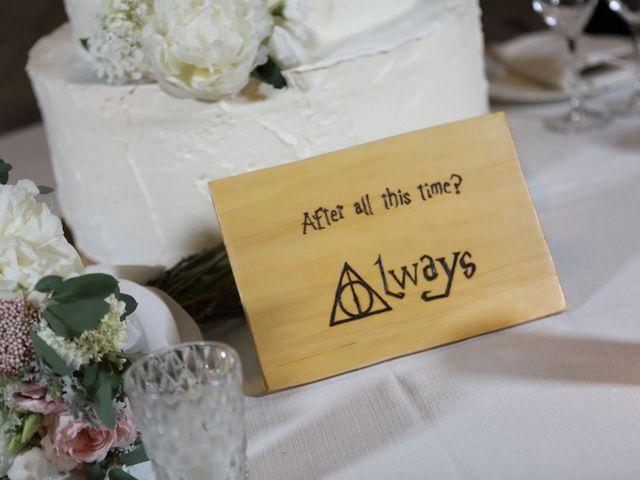 Il matrimonio di Marco e Gaia a Oggiono, Lecco 70