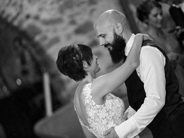 Il matrimonio di Marco e Gaia a Oggiono, Lecco 71