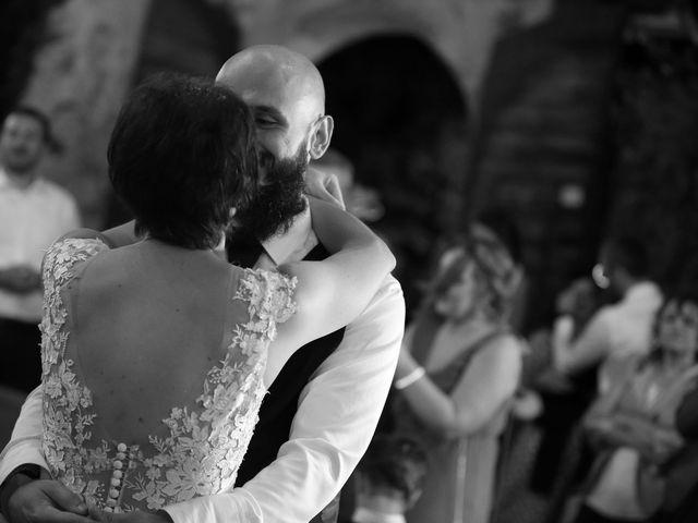 Il matrimonio di Marco e Gaia a Oggiono, Lecco 2