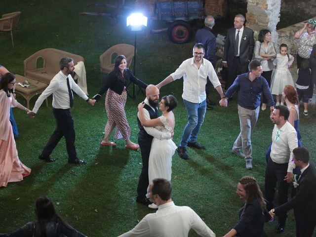 Il matrimonio di Marco e Gaia a Oggiono, Lecco 74
