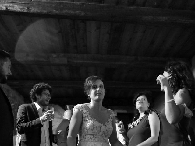 Il matrimonio di Marco e Gaia a Oggiono, Lecco 77