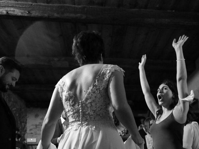 Il matrimonio di Marco e Gaia a Oggiono, Lecco 78