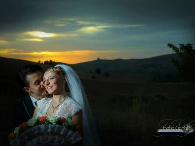 Il matrimonio di Luca  e Lorena  a Barrafranca, Enna 13