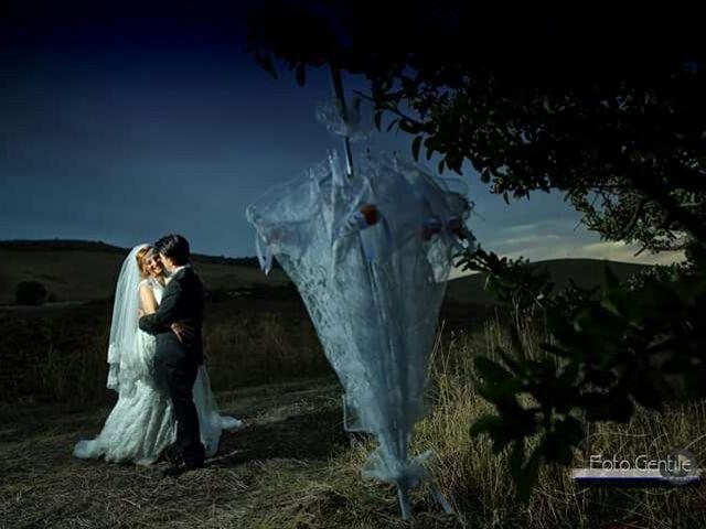 Il matrimonio di Luca  e Lorena  a Barrafranca, Enna 14