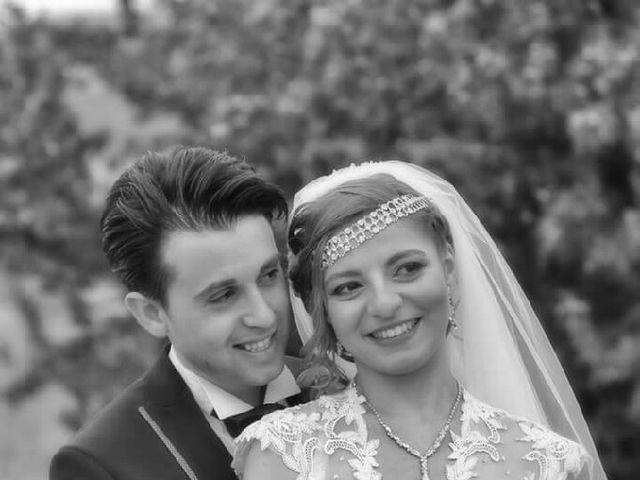 Il matrimonio di Luca  e Lorena  a Barrafranca, Enna 15